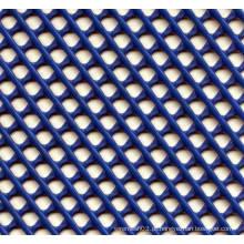 Malha de plástico plana usado para Abalone