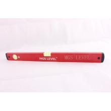 Red Professional Box Niveau de 700810-600mm