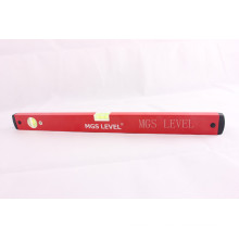 Red Professional Box Level of 700810-600mm