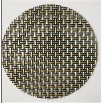 Cheapest Price for Pvc Table Mat Round square cup cup PVC pad supply to Portugal Wholesale