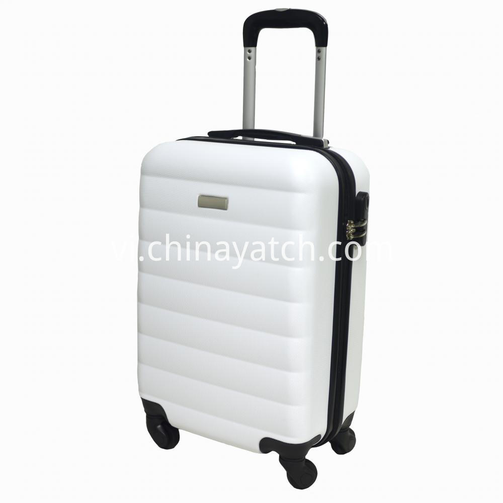 Cabin Size Hard Shell Luggage