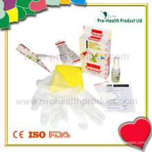 Bio Hazard Disposal Pack