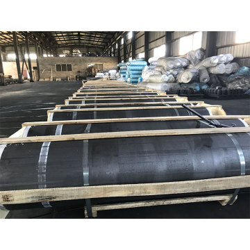UHP600mm Length2700mm Graphite Carbon Electrodes
