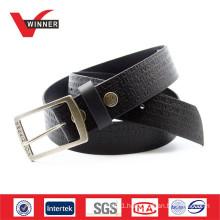 2015 Vintage Embossing Leather Belts for men