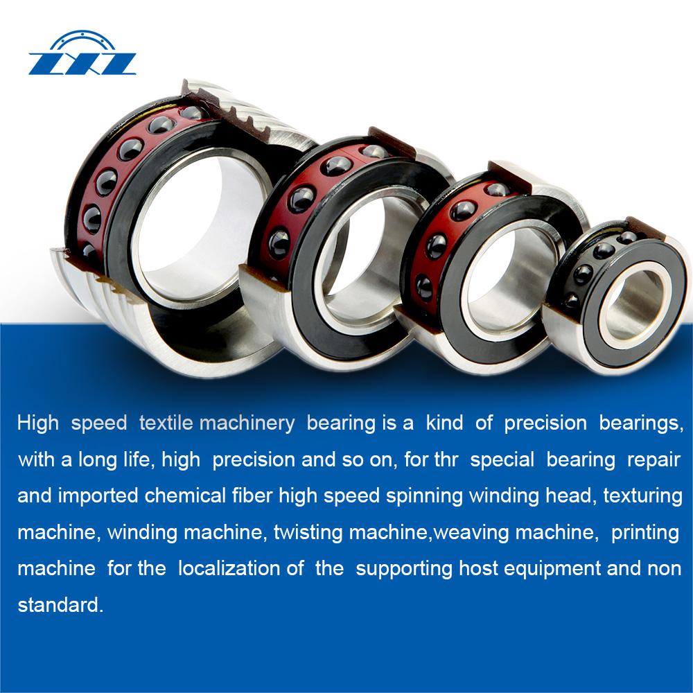 high precision single row deep groove ball bearings