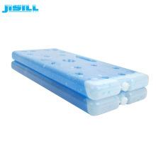 Panneau de glace de congélateur de type gel PCM