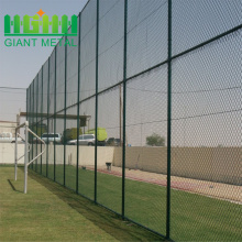 Decorative+Chain+Link+Fence+for+Green+Field
