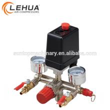 Calibre de pressão 50A para o compressor de ar do pistão