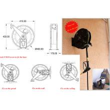 Bobina de mangueira automática de alta pressão (HPR30)