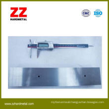 From Zz Hardmetal - Calcium Carbide Cutting Tools