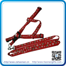 Best Selling Nylon Reflective Bungee Running Hands Free Dog Leash