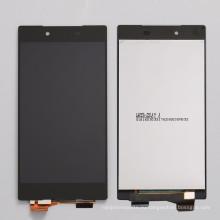 Новый ЖК-дисплей для Sony Z5 Premium 5.5inch с сенсорным планшетом в сборе