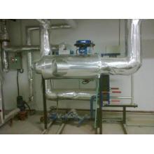 Wärmetauscherstation
