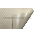 PVC Coated Polyester Fabric for Truck Tarpaulin Cover