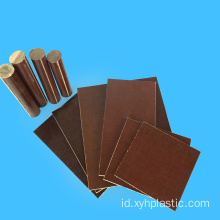 Kain Coklat Phenolic Cotton Cloth Sheet