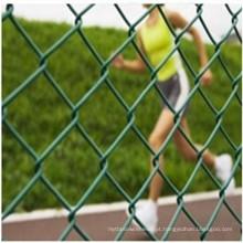 Cerca de malha de ligação em cadeia para esportes arquivados (ISO 9001: 2008)