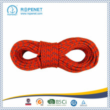 8mm 11mm Static Kernmantle Rescue Rope