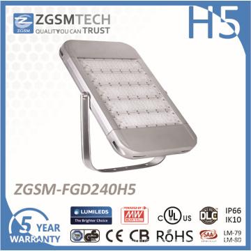 5years Warranty 400W-240W LED Outdoor Industrial Flood Light