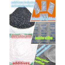 Gute Qualität Aktivkohle für Schrank Kochen Dämpfe Deodorant