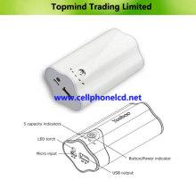 Portable YB641 Pro 10400 mAh Sunshine Power Bank