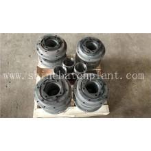 Concrere Batch Plant Spare Parts List