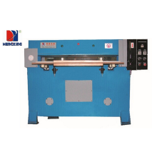 ODM for Plastic Blister Punching Machine High speed hydraulic plastic cutting machine supply to Japan Factory