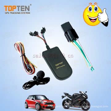 GPS-Tracking-System mit Flottenmanagement, RFID, G-Sensor (GT08-KW)