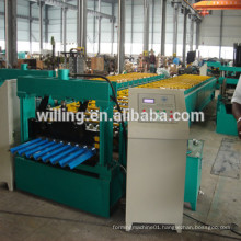 wall roll forming machine made in HangZhou