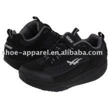 Sapato de saúde do homem
