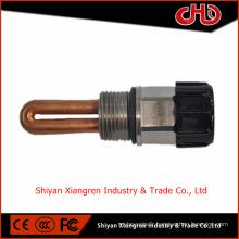 Radiateur de chauffage de chauffe-eau de refroidisseur de moteur ISFDiesel 5262804