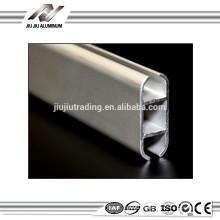 profil en aluminium de bonne qualité et meilleur prix pour le rail de keder de tente