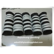 Black Horse Tail Hair For Make Brush
