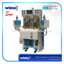 Xx0194 Toe Part Cooling & Heating Shoe Forming Machine