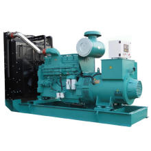 40KW 3Phase Cummins Diesel Generator Set