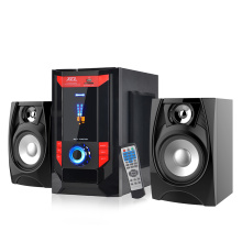 2.1 super woofer heavy bass speaker system