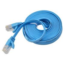 Compras en línea rj45 utp cat5e patch cable plano
