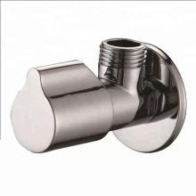 Высококачественные соединения для ванной Угловой запорный клапан
