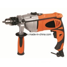 Professional 13mm 1200W Power Tools Handheld Concrete Steel Wood Boring Impact Drill Portable Electric Impact Drilling Machine (GW8076)