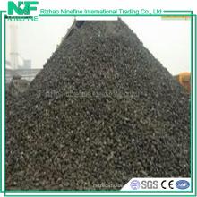 Coke métallurgique de vapeur de coke à faible teneur en carbone à faible teneur en carbone pour la métallurgie