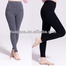 soulever la hanche sans couture 100% cachemire tricoter la jupe des femmes legging