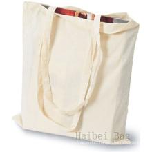 Reusable Cotton Carrying Bag (HBCO-57)