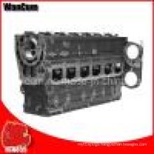 Cummins Engine Range Cylinder Block for Xc4190 Motor Tractor