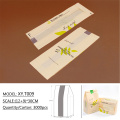 Stand up Kraft paper bag for bread packing