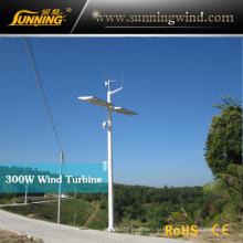 2015 Кемпинг неодимовые магниты для 300W ветровой турбины