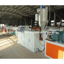 Plastic PE PP Pipe Extrusion Production Line Manufacturer China