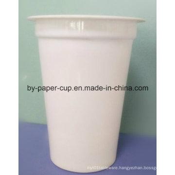 Bio-Degradable of Plasctic Cups for Milk