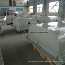 Fiberglass Desalination Pipe or Tank or Other Custom Products