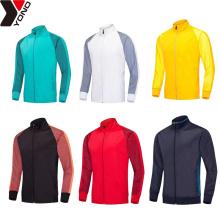 Velvet Sport Ladies Custom último diseño terciopelo llanura mujeres hombres chándal conjunto al por mayor