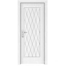 Interior PVC Door Made in China (LTP-8028)