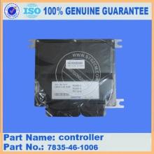 Controlador de bomba Komatsu PC270-8 7835-46-1010